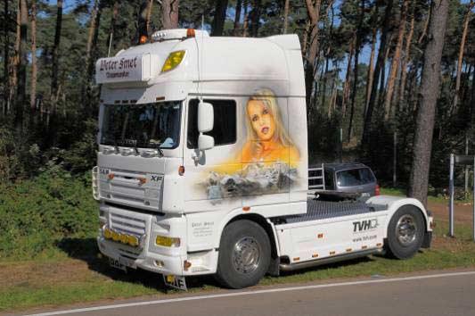 Truckshow race zolder 2011 win duotickets - Zolder stelt fotos aan ...